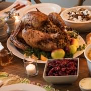 Three days is too little: Thanksgiving break should be longer