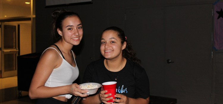 Back to back: Multicultural Club hosts first ever movie nights