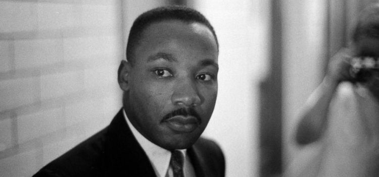 MLK's history shouldn't be erased, but rather embraced