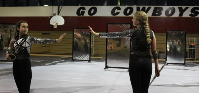 One more home run: Indoor winds performs for the last time at CCHS