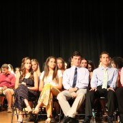 Senior Awards Night: Upcoming CCHS graduates receive recognition for their hard work