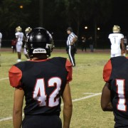 Varsity football: Cowboys couldn't tackle the competition during their senior night