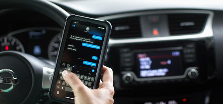 Hands-free: Florida's new texting and driving law