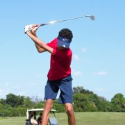 Varsity golf: Cowboys compete in back-to-back tournaments