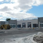 And now we wait: Update on the upcoming retail plaza across from CCHS