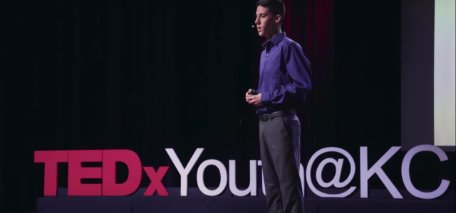 Television, TED Talks and teaching: Adam Avin changes the future through mental health  education