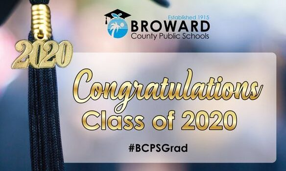 Virtual graduation: The Class of 2020 is officially graduating online because of COVID-19