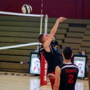Boys' varsity volleyball: Cooper City crushes Coconut Creek