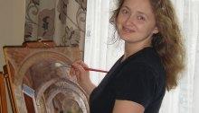 Iryna Nikitinska