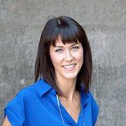 Marissa Lawrence, B.C. program coordinator of Democracy Talks
