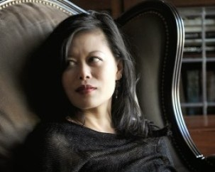 Filmmaker Karen Lam.| Photo by Tallulah Photography.