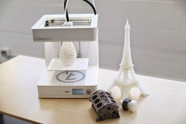 3D printers: The possibilities are endless |