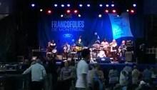 A Scene at les FrancoFolies de Montréal | Photo by Katy Thompson