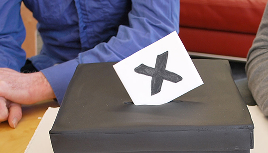 Ballots cast on Oct. 19 will determine the next four years in Canadian politics.