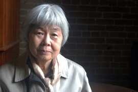 Joy Kogawa, novelist and memoirist. | Photo courtesy of The Origami