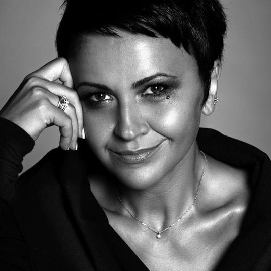 Bosnian Blues singer Amira Bedunjanin | Photo by Amira Bedunjanin