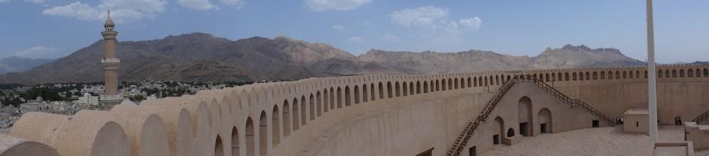 Oh Man, Oman (3/4)