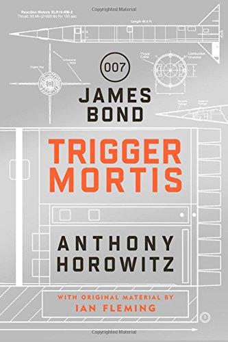 Book Review - Trigger Mortis