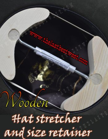 Solid Wood Hat Stretcher
