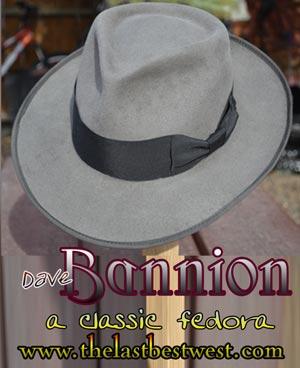 e6a3ae15b74 ... custom cowboy hats the last best west