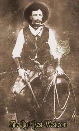 The Last Best Cowboy