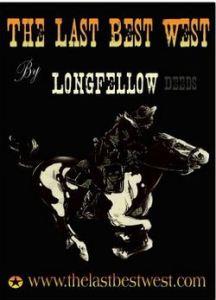 the last best west novel