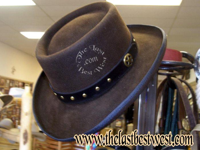 Ben Wade Hat