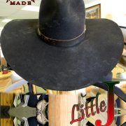 Little J Cowboy Hat