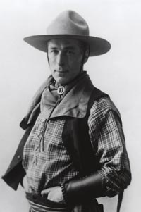 Wasey Old West Hat