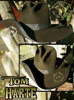 Tom Harte Hat