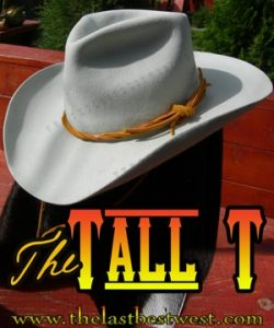 Tall T Custom Cowboy Hat