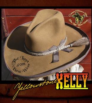 Hats Boys' Accessories Disciplined Restitol Cowboy Hat