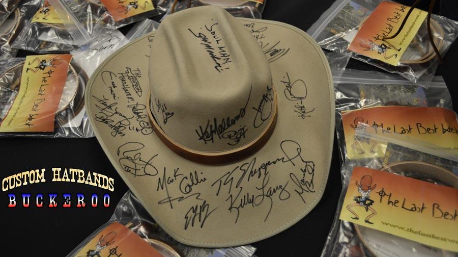Rodeo Cowboy Hat