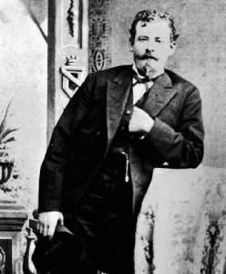 Ike Clanton