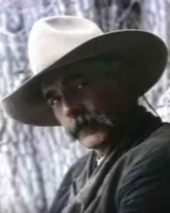 Sam Elliott As Conagher