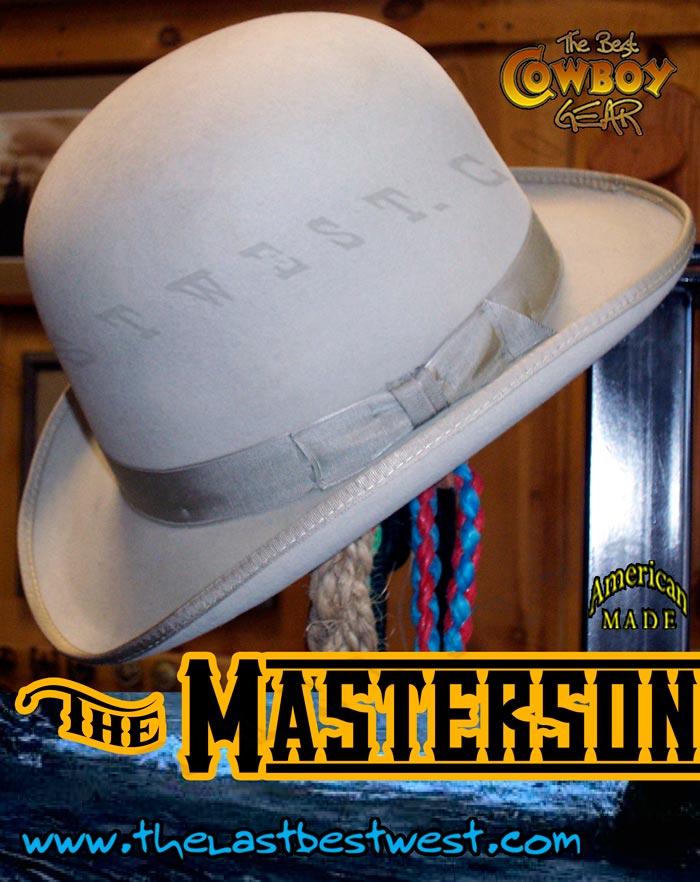 Classic Bowler Hat