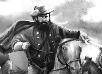 Jeb Stuart Hat