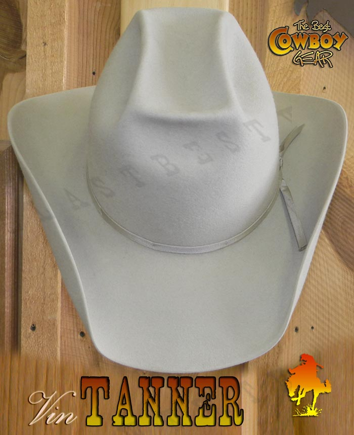 Vin Tanner Movie Hat