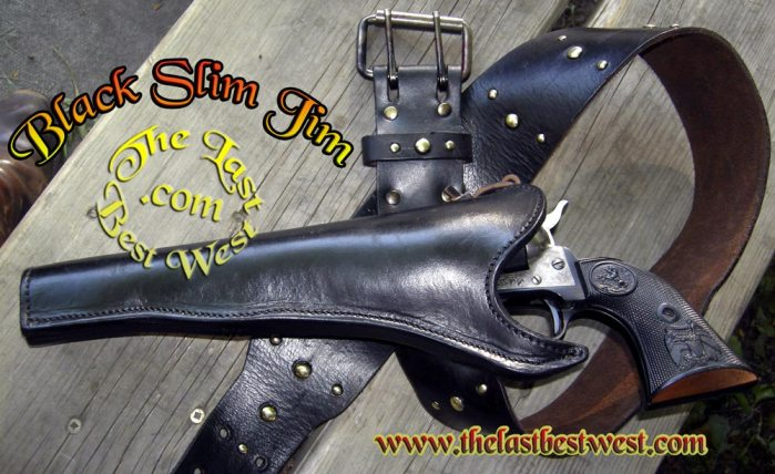 Slim Jim Holster