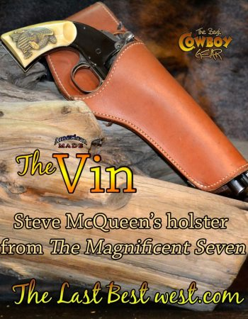 Vin Movie Holster