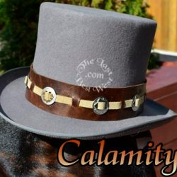 Calamity Custom Hat Band