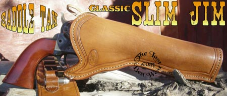 Cowboy pictures slim jim