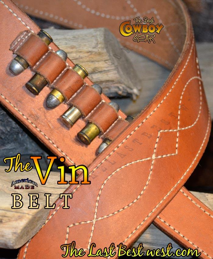 Vin Movie Belt