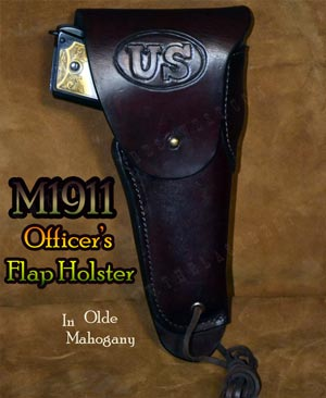 M1911 Officers