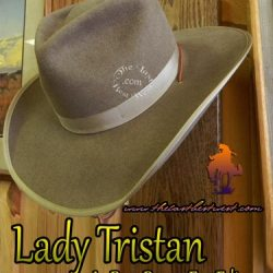 Ladies Cowboy Hats