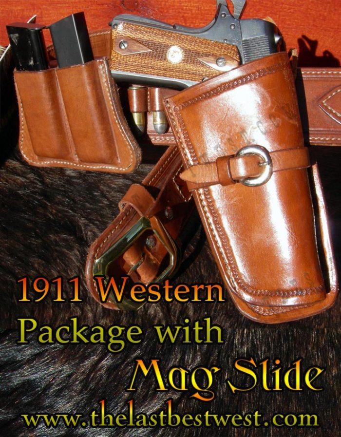 M1911 Western