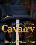 Union Cavalry Hat