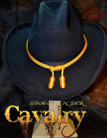 Union Cavalry Hat