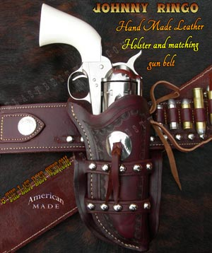 Old West Holster