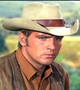 Lee Majors as Heath Barkley